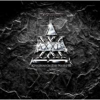 Axxis-Kingdom Of The Night II (Black Edition)