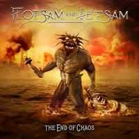 Flotsam And Jetsam - The End Of Chaos mp3