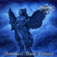 Netherbird-Monument Black Colossal