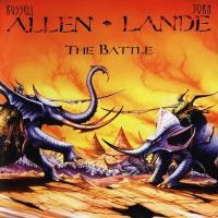Russell Allen & Jorn Lande-The Battle