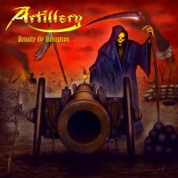 Artillery-Penalty By Perception (Limited Ed.)