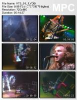 Running Wild-Death Or Glory Tour 1989 (DVD5)