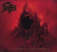Death-The Sound Of Perseverance (3CD Deluxe Edition 2011)