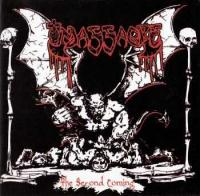 Massacre - The Second Coming flac cd cover flac