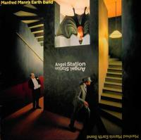 Manfred Mann's Earth Band-Angel Station