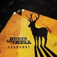 Hurts Like Hell - Leadfoot mp3