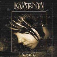 Katatonia-Teargas