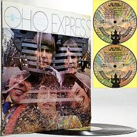 The Ohio Express-The Ohio Express (Vinyl)