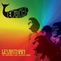 Leviathan-Leviathan: The Legendary Lost Elektra Album (Jewel Case)