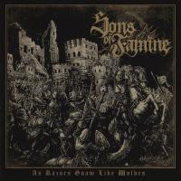 Sons of Famine-As Razors Gnaw Like Wolves