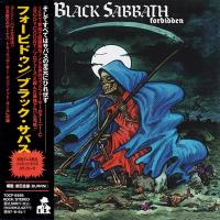Black Sabbath - Forbidden mp3