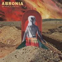 Abronia-The Whole Of Each Eye