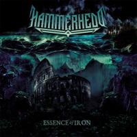 Hammerhedd-Essence Of Iron