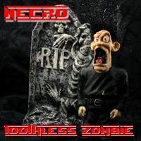 Necro-Toothless Zombie