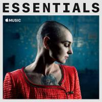 Sinead O'Connor-Essentials