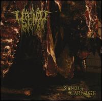 Deformed Slut-Stench of Carnage