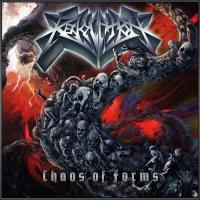 Revocation-Chaos of Forms