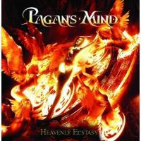 Pagan's Mind-Heavenly Ecstasy