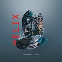 Crystal Lake-Helix