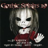 VA-Gothic Spirits 19