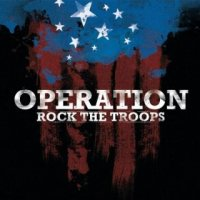 JC AllStars-Operation Rock the Troops