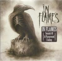 In Flames-Sounds Of A Playground Fading (1-st German press)