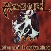 Asschapel-Fire and Destruction