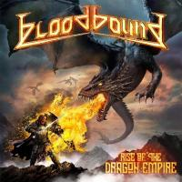 Bloodbound-Rise Of The Dragon Empire (Japanese Edition)