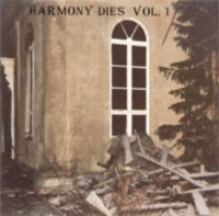 Morbid Angel & Necrovore & Incubus-Harmony Dies Vol.1