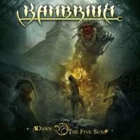 Kambrium-Dawn of the Five Suns