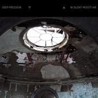 Deep-pression-In Silent Moisty Air