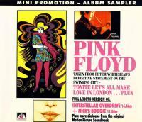 Pink Floyd-Tonite Let\'s All Make Love In London...Plus