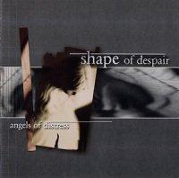Shape of Despair-Angels Of Distress