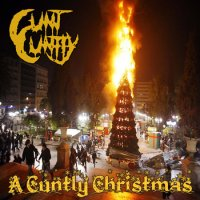 Cunt Cuntly-A Cuntly Christmas