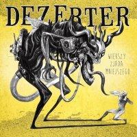 Dezerter-Większy Zjada Mniejszego