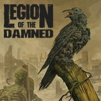 Legion Of The Damned-Ravenous Plague