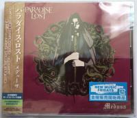 Paradise Lost-Medusa (Japan Press)