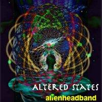 Alienheadband-Altered States