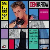 Den Harrow-The Best Of Den Harrow