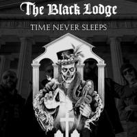 The Black Lodge-Time Never Sleeps
