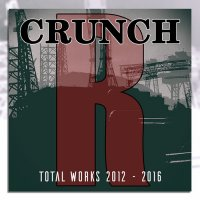 CRUNCH-Total Works 2012-2016