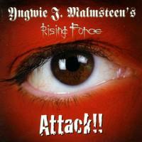 Yngwie Malmsteen-Attack!!