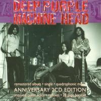 Deep Purple-Machine Head (2CD) (25th Anniversary Edition)