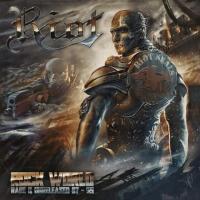 Riot V-Rock World (Rare & Unreleased 87-95)