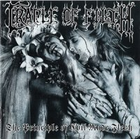 Cradle Of Filth-The Principle of Evil Made Flesh (Repress)