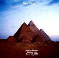 Pink Floyd - Boston Garden flac cd cover flac