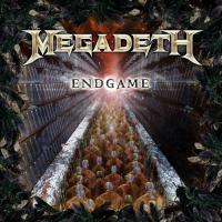 Megadeth - Endgame flac cd cover flac