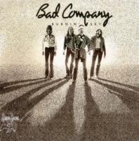 Bad Company-Burnin\' Sky [Reissue 2017]