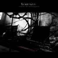 Svartsinn-Traces Of Nothingness