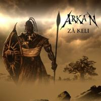 Arka'n-Zã Keli